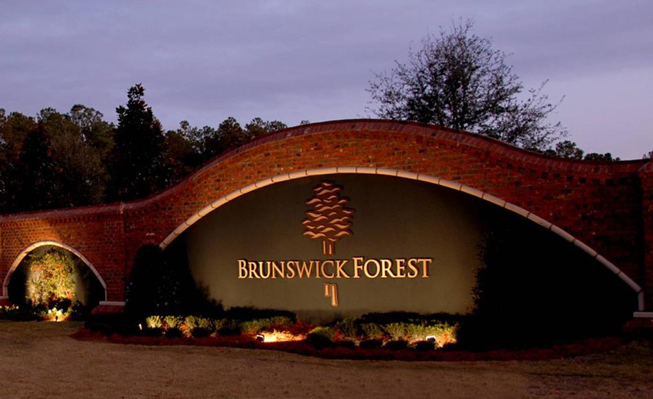 Brunswick Forest