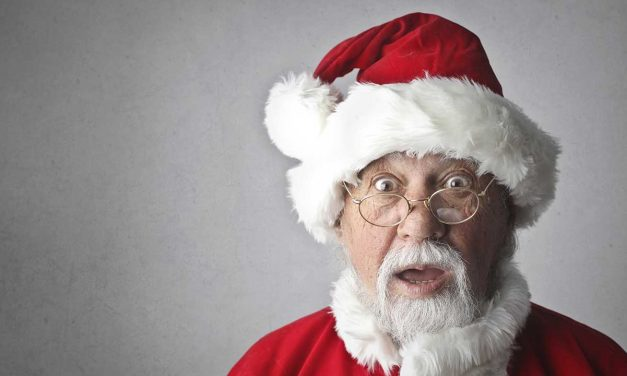 5 Chances To Hang Out With Santa In Wilmington Before Christmas​​