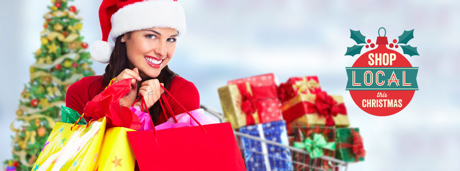 Places to Shop Local For Everyone On Your Christmas List