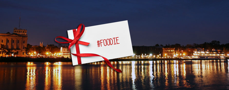 Delicious Gifts For The Wilmington Foodie (or Hungriest Person) In Your Life