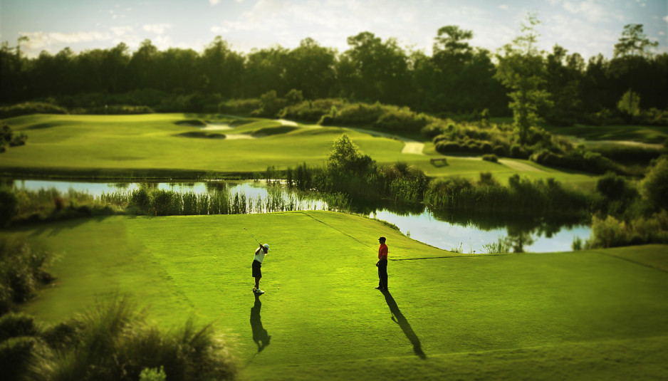 Cape Fear National Golf