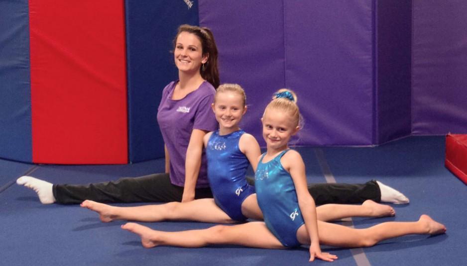 Carolina Gymnastics Academy