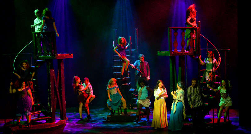 Opera House Theatre Company