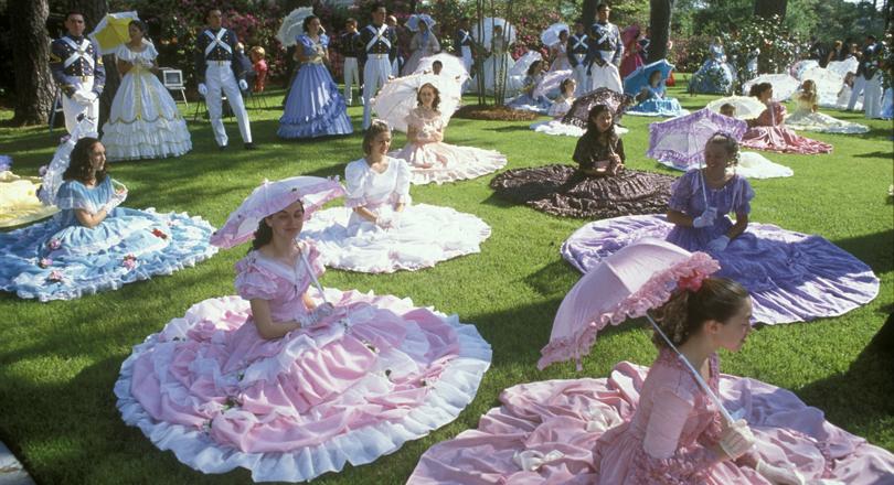 2020 Azalea Festival Events Calendar