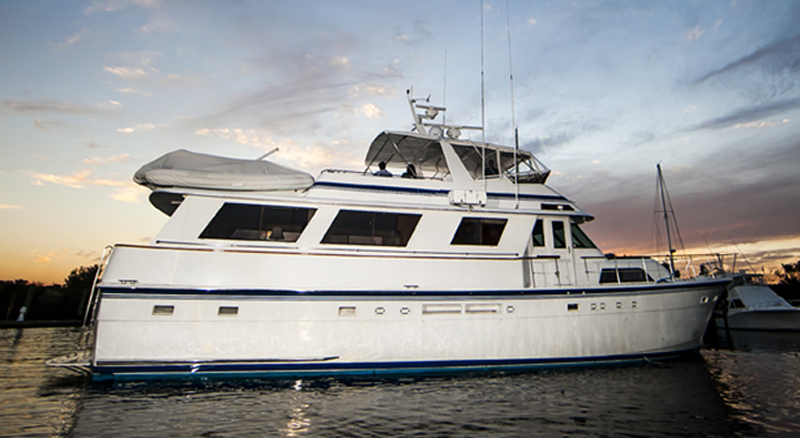 Wilmington Yacht Charters