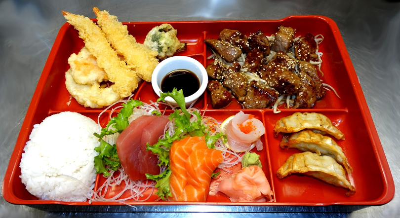 Sushi Gem