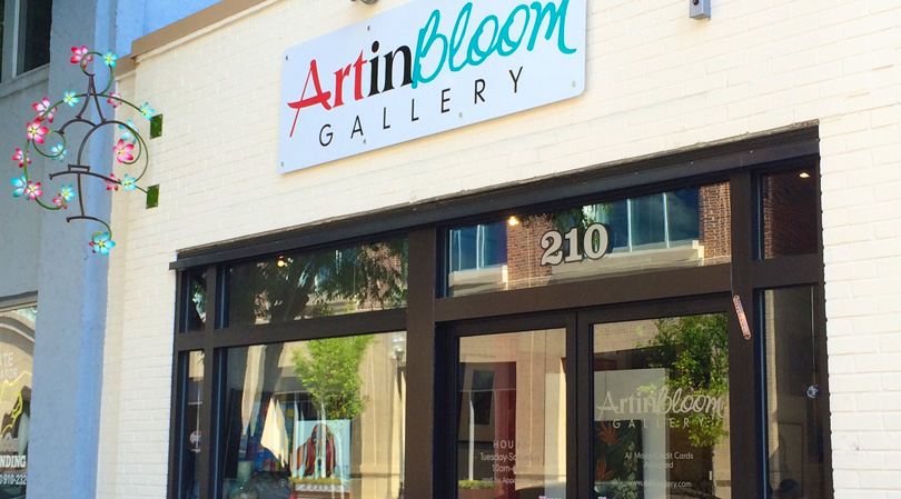 Art in Bloom Gallery