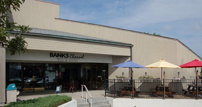 Banks Channel Pub and Grille