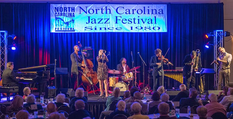 Jazz Festivals and Concerts