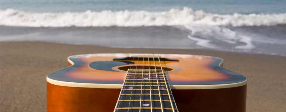 How to Have the Best Time at Beach Concerts