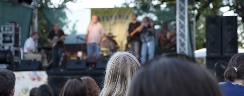 Wilmington's Summer Concerts Guaranteed to Make You Want to Dance