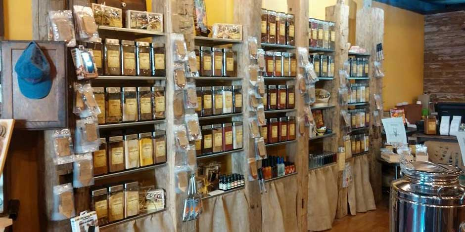 Cape Fear Spice Merchants