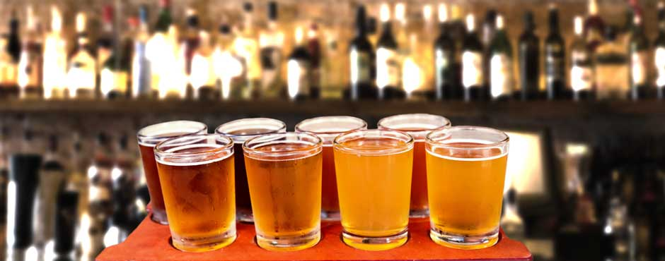 Cheers And Enjoy Craft Beer in Wilmington