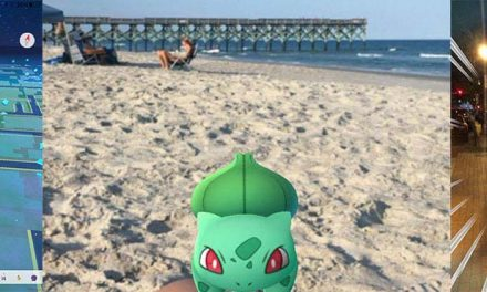 Best Places in Wilmington NC to Play With Your Buddy Pokémon