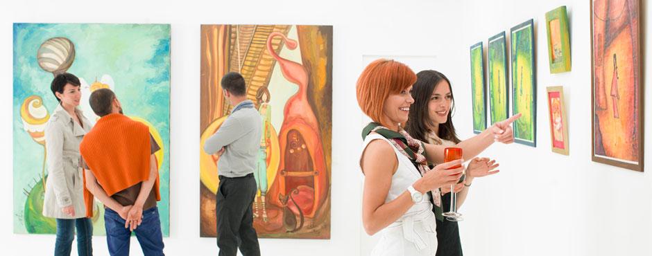 wilmington nc art galleries to visit