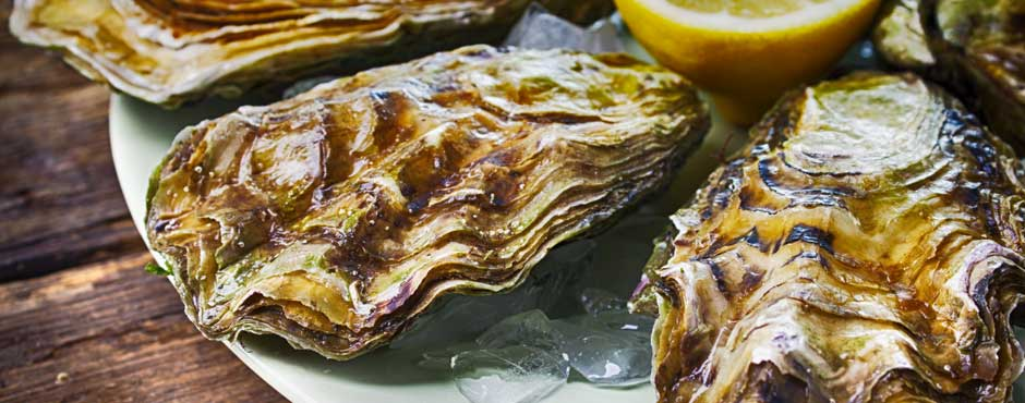 Wilmington's Guide to Oysters: Restaurants, Recipes, and History