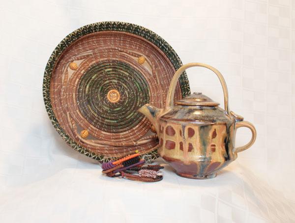 port city pottery