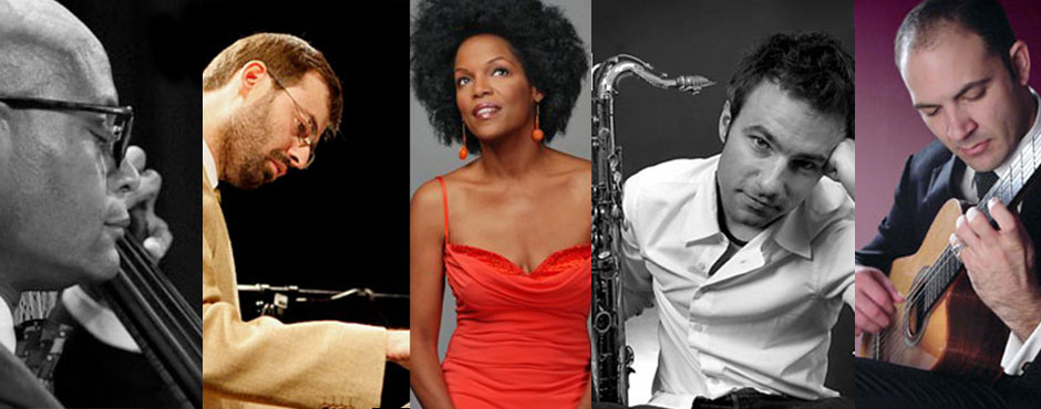 Here's Why You Can't Miss the 37th Annual NC Jazz Festival in Wilmington