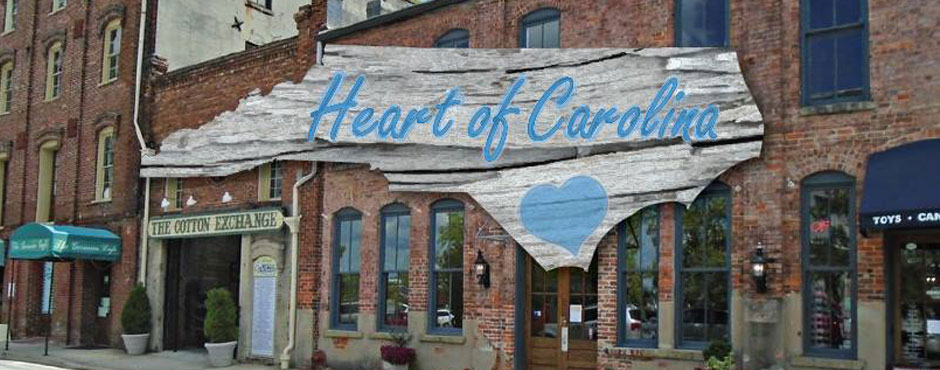 Heart of Carolina