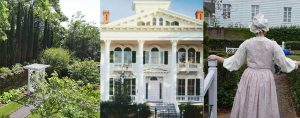 Visit Historic Homes Wilmington NC