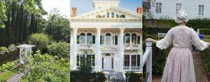 Visit Historic Homes Wilmington NC