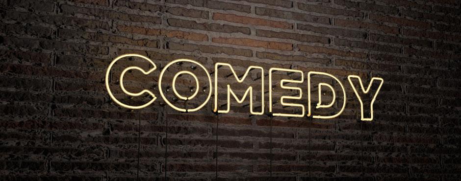 Wilmington NC Comedy Shows