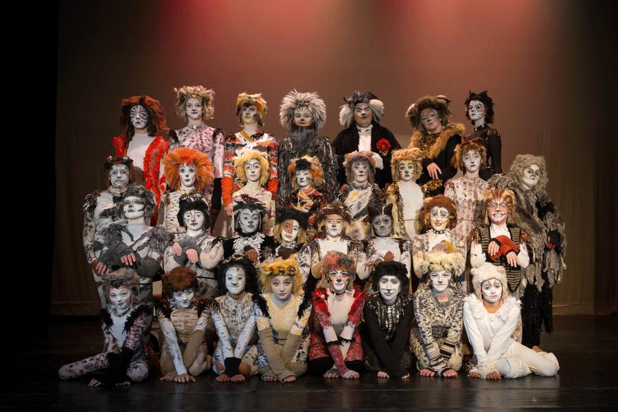 Thalian's Youth Theatre Program