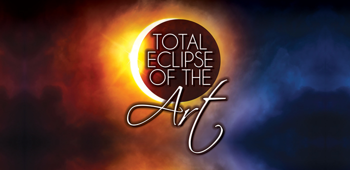 "Celebrate The Eclipse in Wilmington At ""Total Eclipse of the Art"" At Eclipse Artisan Boutique"