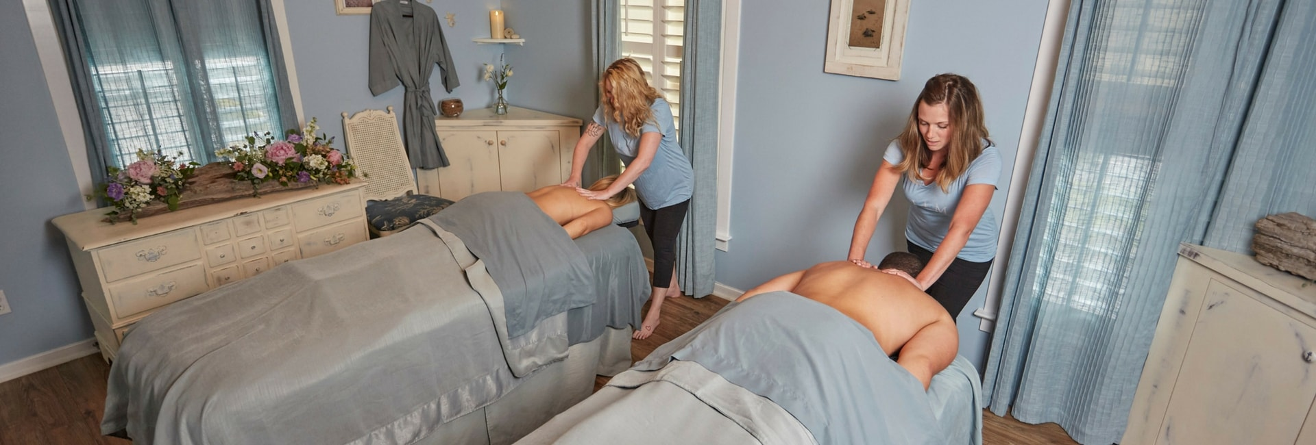 Coastal Massage & Spa is a One Stop Shop for Valentine's Day Shopping