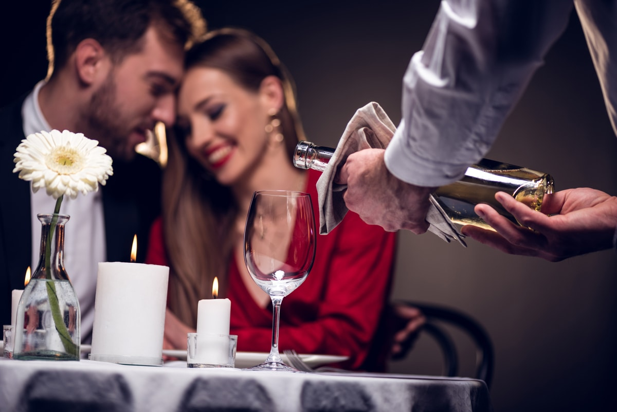 Valentine's Day Dinner Date Dining Directory