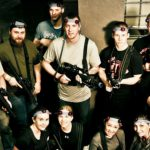 Battle House Tactical Laser Tag
