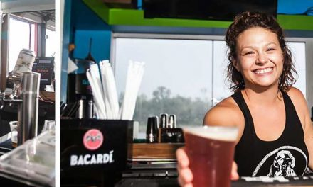 Who's Who: Meet Madison Vithalani, Owner and General Manager, Anne Bonny's Bar and Grill