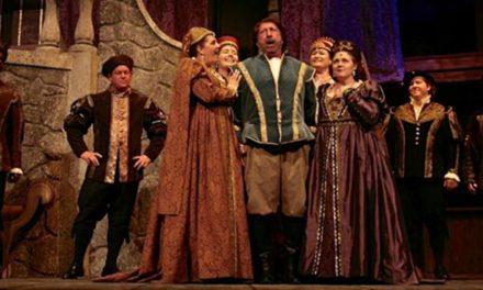 Opera Wilmington
