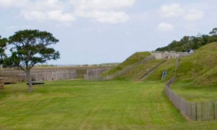 Historic Fort Fisher