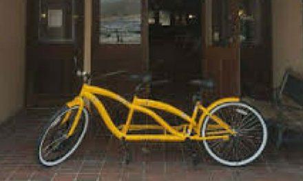 Spoke and Wheel Bike Rentals