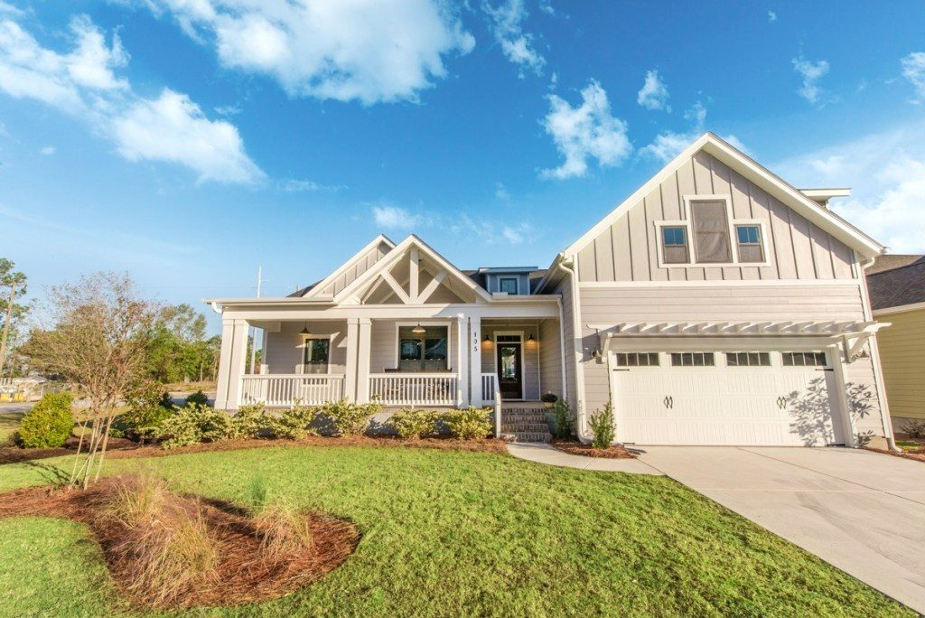 A New Neighborhood In Leland Bill Clark Homes Campbell S