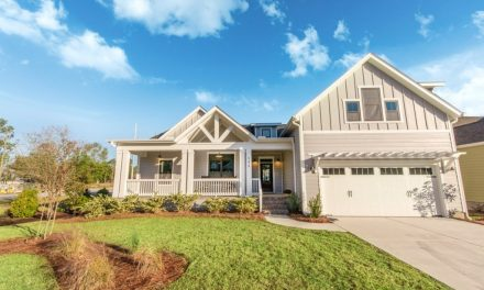A New Neighborhood in Leland: Bill Clark Homes' Campbell's Ridge