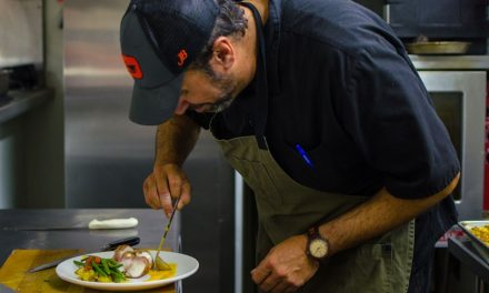 Protected: Who's Who: Chef Chris Gates, Beach Shop & Grill