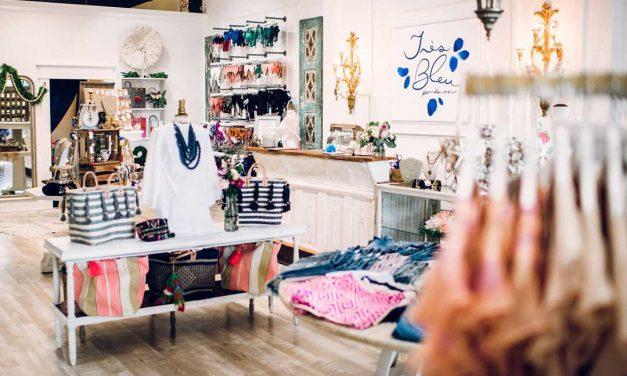 Tres Blue Boutique