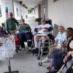 Volunteers Make a Difference at Elderhaus