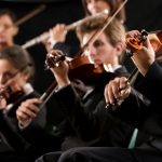 Wilmington Symphony Orchestra Masterworks Series 2019