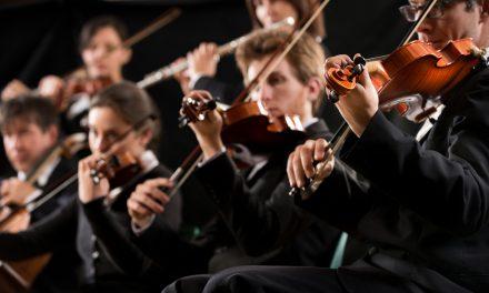 Wilmington Symphony Orchestra Masterworks Series 2019