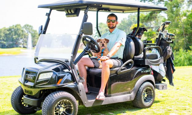 Who's Who: Jake Walker, Beau Rivage Golf & Resort