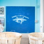 Seasonal Seafood at Seaview Crab Co.