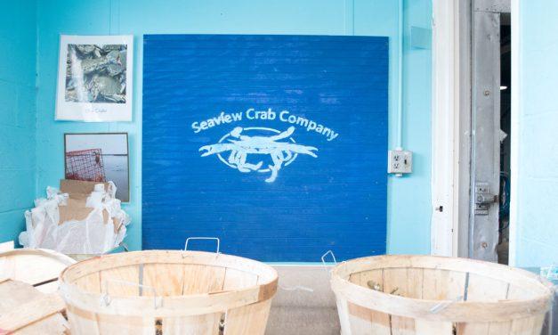 Seasonal Seafoodat Seaview Crab Co.