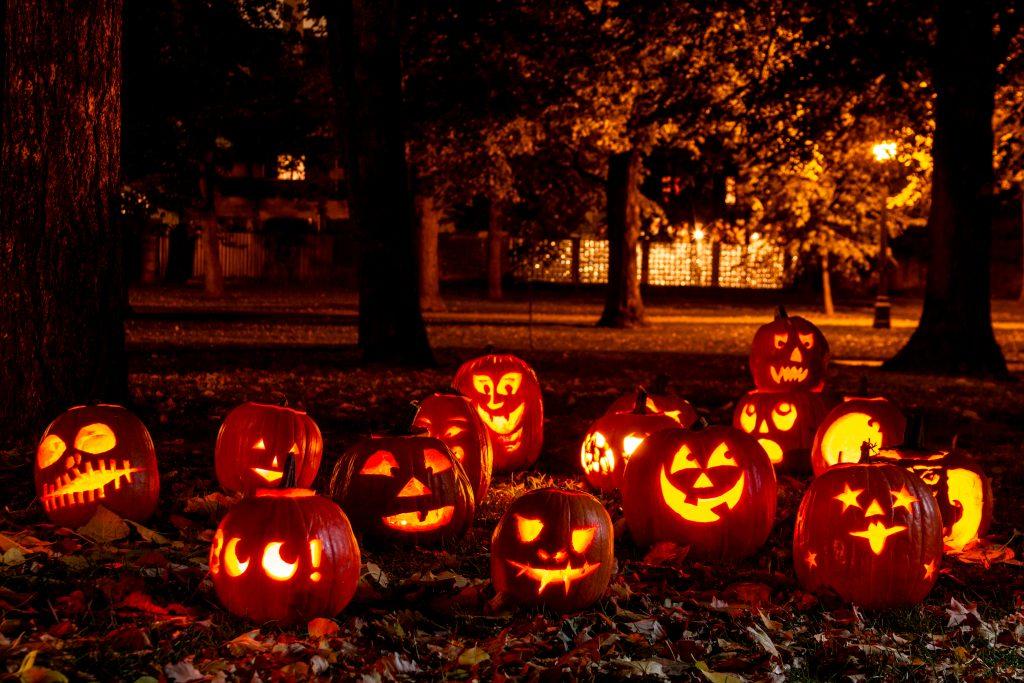 Halloween parties Wilmington NC