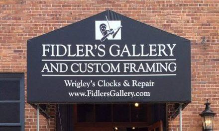 Fidler's Gallery