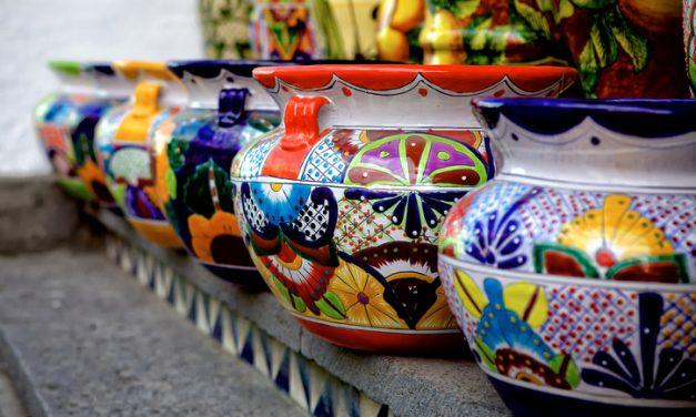 Porty City Pottery & Fine Crafts