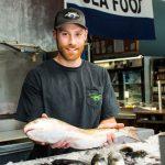 Who's Who: Kyle Clossick, Seaview Crab Company
