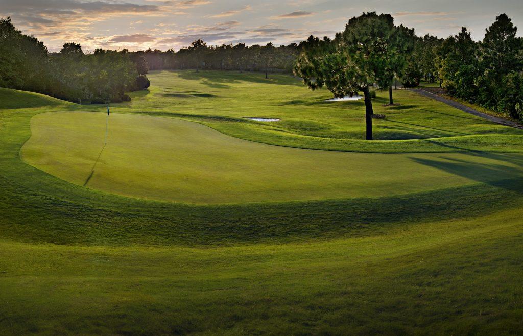 Beau Rivage Golf Wilmington NC